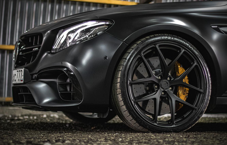 Photo wallpaper hangar, mercedes, Mercedes, e63, AMG, mercedes amg, Mercedes AMG, Ingushetia, e63 s edition one, edition …