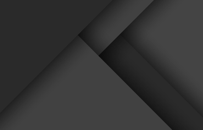 Photo wallpaper line, grey, grey, lines, fon
