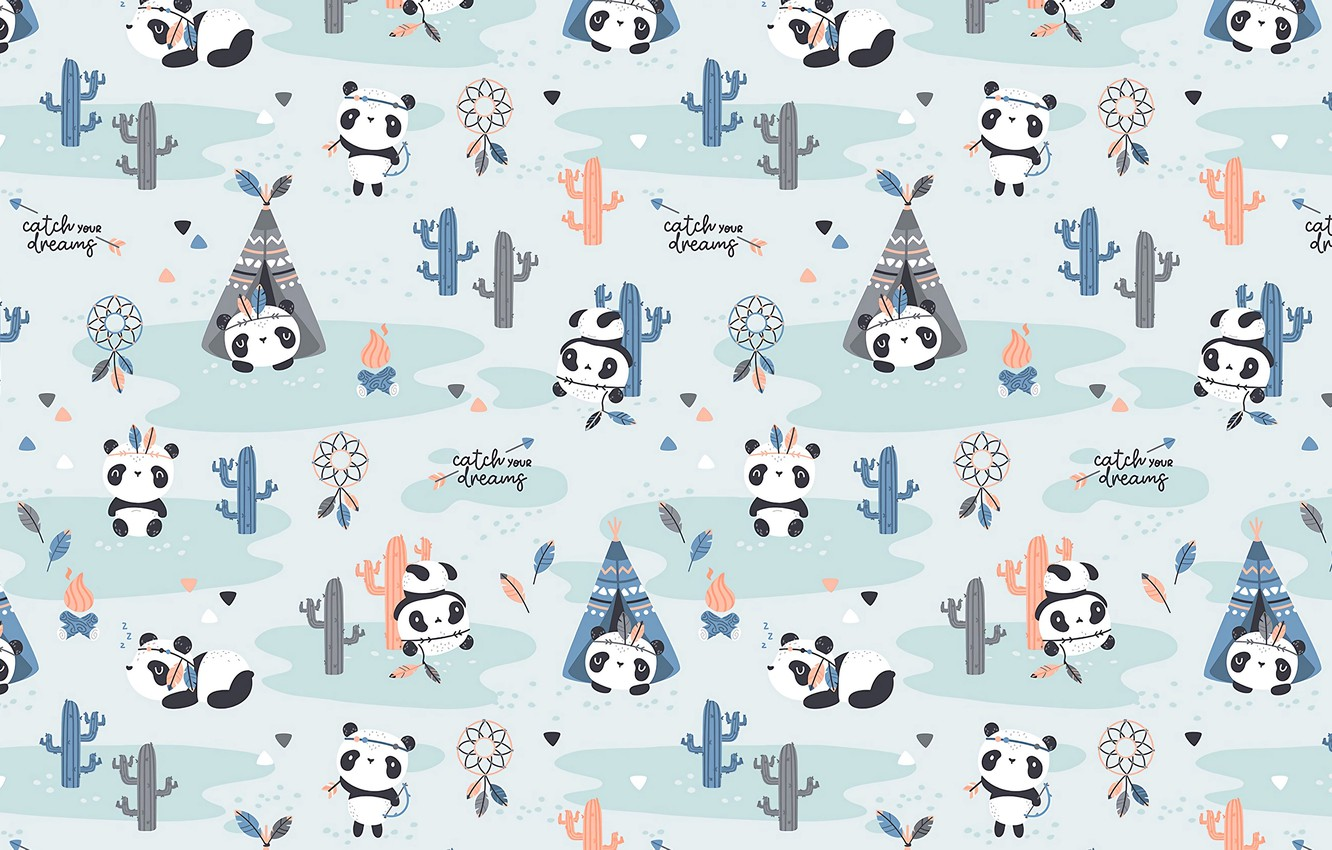 Wallpaper Pattern Textures Funny Cute 4k Ultra Hd Background