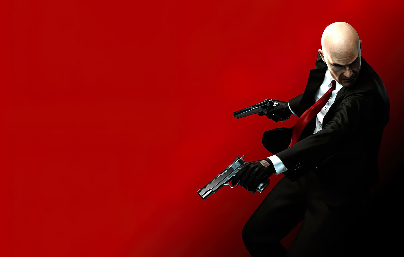 Wallpaper Hitman Agent 47 Hitman Absolution Images For Desktop