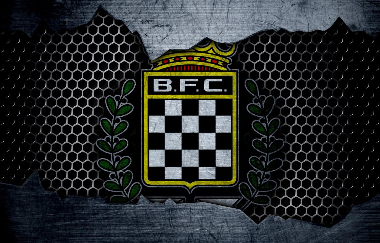 Photo wallpaper wallpaper, sport, logo, football, Boavista