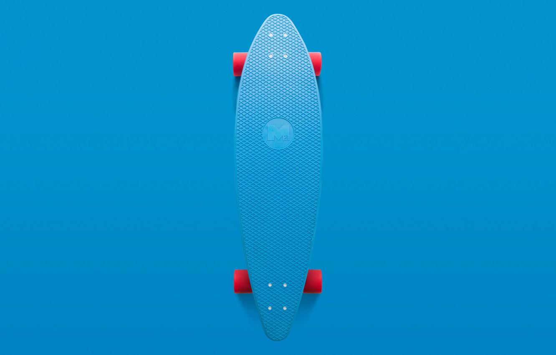 Photo wallpaper Board, skateboard, skateboard, inventory