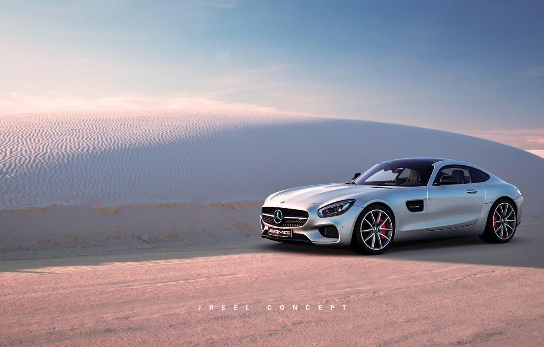 Photo wallpaper Auto, Machine, Mercedes, AMG, Rendering, Mercedes AMG, Mercedes-AMG, Game Art, Gran Turismo Sport, GT Sport, …
