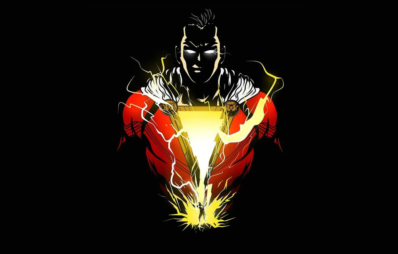 Wallpaper Zipper Hero Hero Dc Comics Shazam Billy