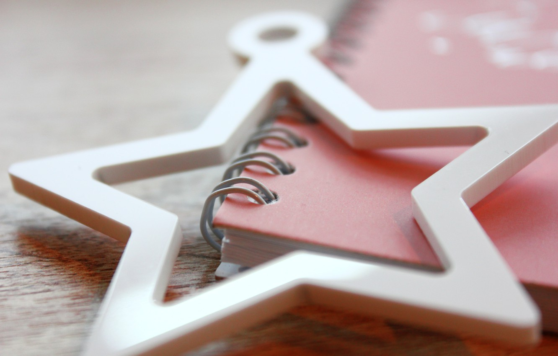 Photo wallpaper life, pink, sweet, asterisk, sweet life