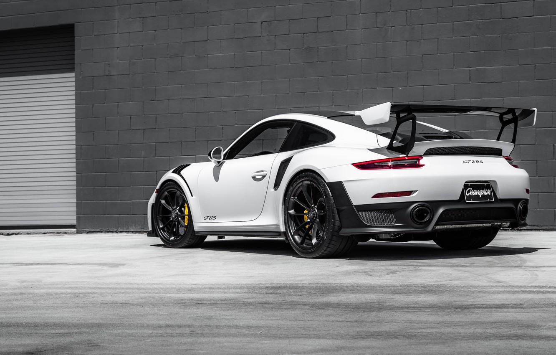 Wallpaper 911 Porsche Porsche Gt2 Porsche 911 Gt2 Rs Images For Desktop Section Porsche Download