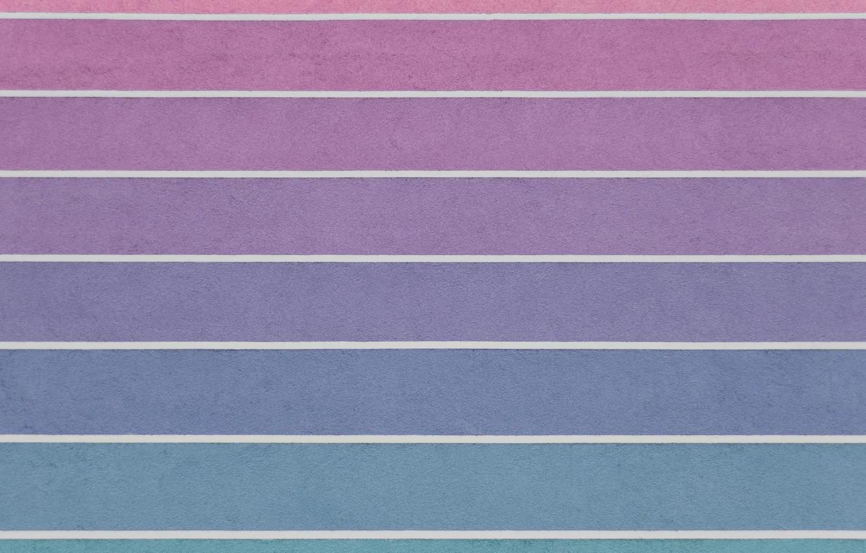 Photo wallpaper color, line, strip, texture, colorful, color texture