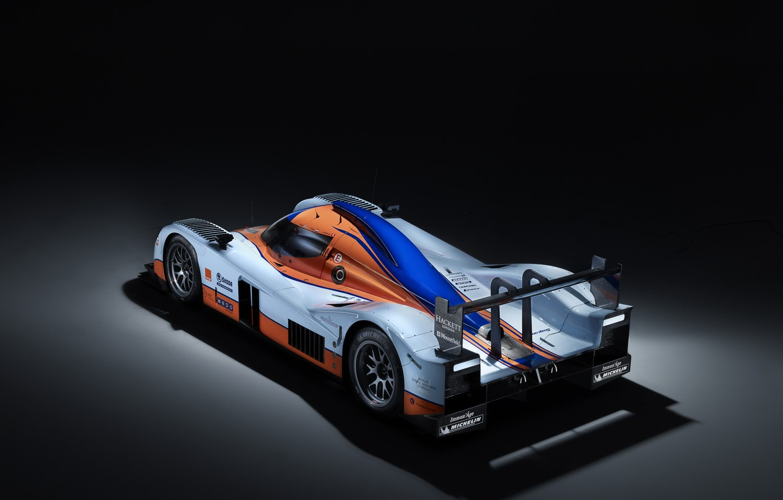 Photo wallpaper Aston Martin, 2011, LMP1, 24 Hours of Le Mans, 24 hours of Le Mans, Sports …