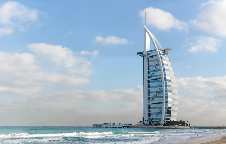 Wallpaper Beach The City House Bay City House Dubai