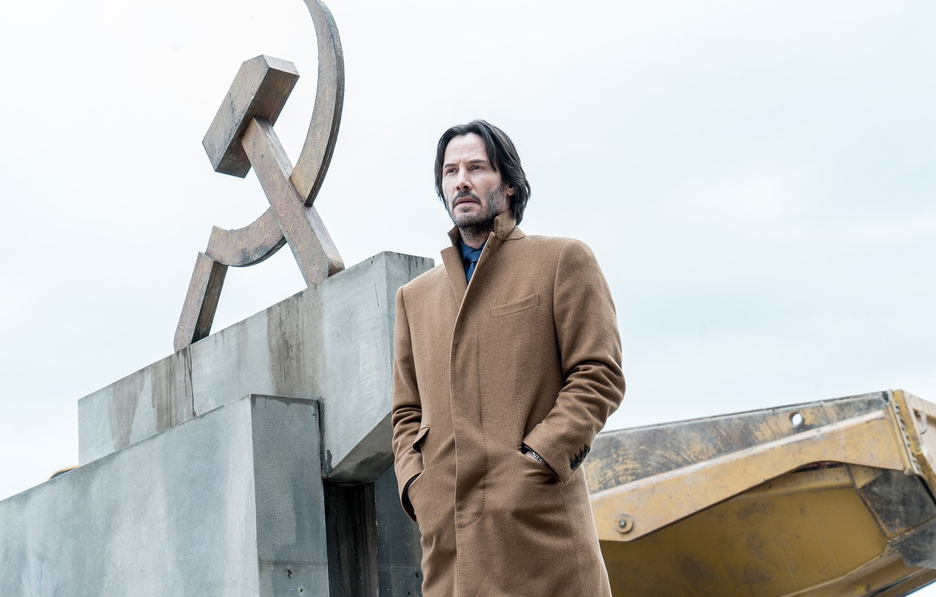 Image result for siberia keanu reeves stills