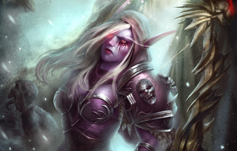 Wallpaper Wow Blizzard Art World Of Warcraft Warcraft