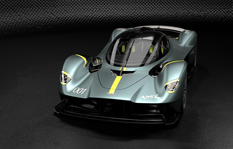 Photo wallpaper machine, Aston Martin, sports, drives, hypercar, Valkyrie