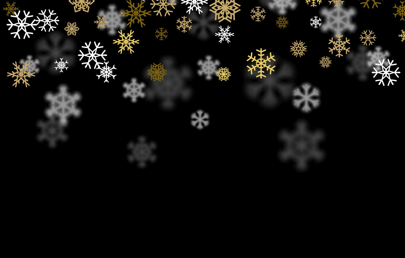 black white and gold wallpaper