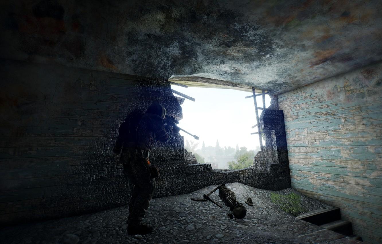 Photo wallpaper the game, screenshot, survarium, Vostok Games, screenshot, survarium