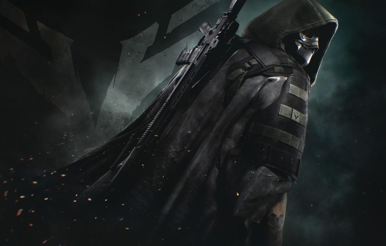 Photo wallpaper game, Tom Clancy's, Ubisoft Paris, 2019, Ghost Recon Breakpoint, Ghost: Recon Breakpoint