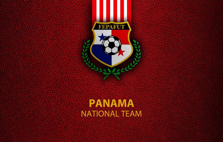 Photo wallpaper wallpaper, sport, logo, football, Panama, National team