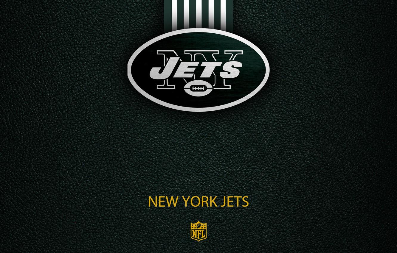 Wallpaper Wallpaper Sport Logo Nfl New York Jets Images For