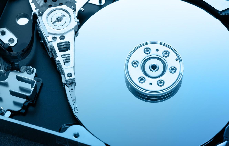Обои information, data, Hard disk. HI-Tech foto 7