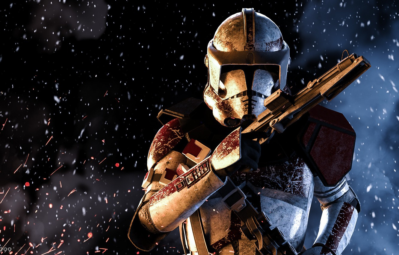 Wallpaper Star Wars, Battlefront II, Stormthrooper Images