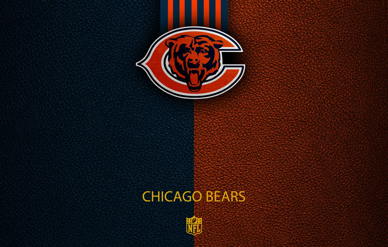 Wallpaper Wallpaper Sport Logo Nfl Chicago Bears Images