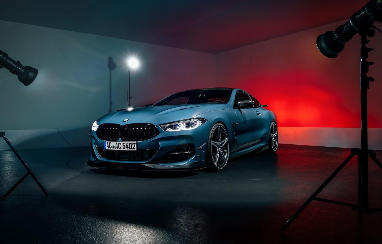 Photo wallpaper BMW, AC Schnitzer, 8-series, ACS8