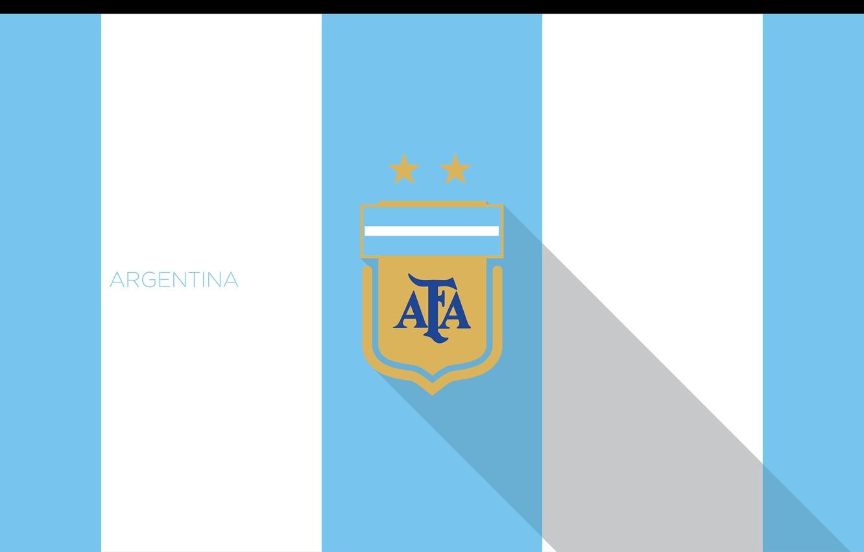 Wallpaper wallpaper sport logo Argentina football images for