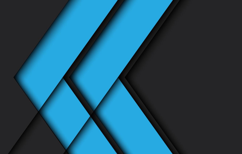 Wallpaper line, background, texture, design, blue, background