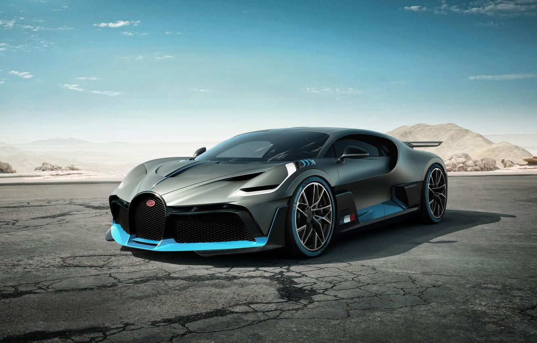 Photo wallpaper hypercar, Divo, Bugatti Divo, 2019 Bugatti Divo