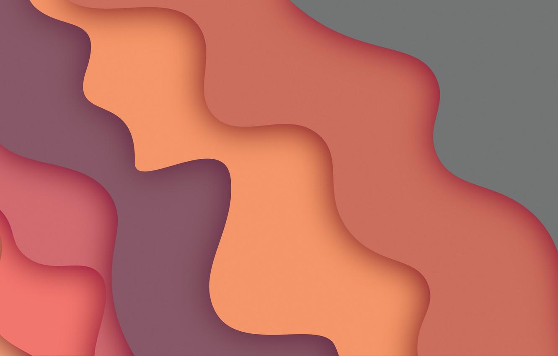 Photo wallpaper color, palette, Texture, abstacle