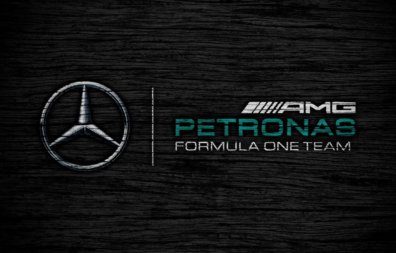 Wallpaper Wallpaper Sport Logo Formula 1 Mercedes Amg