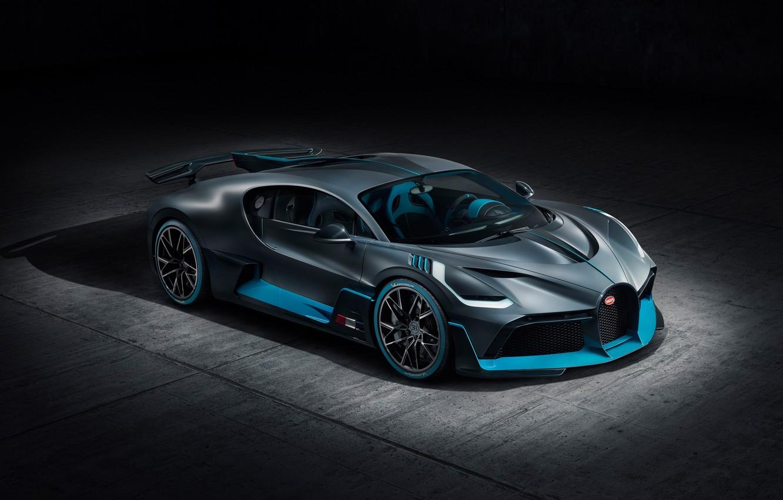 Photo wallpaper background, hypercar, Divo, Bugatti Divo, 2019 Bugatti Divo