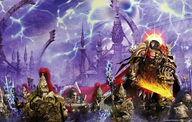 Photo wallpaper Horus Heresy, The Horus Heresy, Warhammer, the Emperor, Aaron Dembski-Bowden, Warhammer 40 000, Emperor, Aaron …