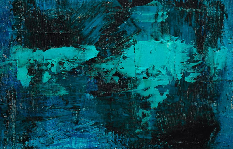 Photo wallpaper paint, dark, canvas, dark, strokes, paint, canvas, brush strokes