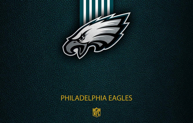 sport, logo, NFL, Philadelphia Eagles