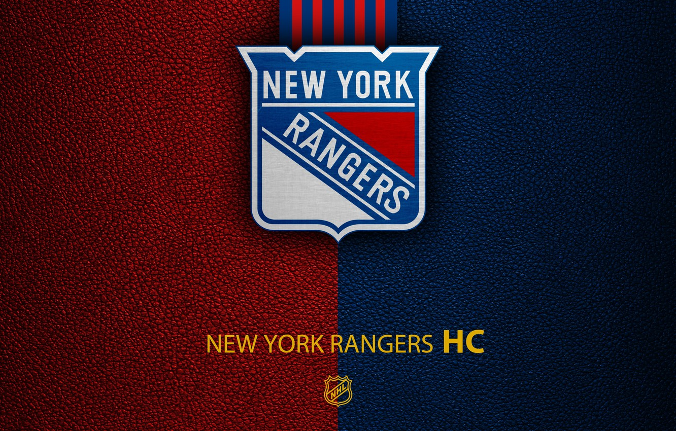 Wallpaper Wallpaper Sport Logo Nhl Hockey New York Rangers