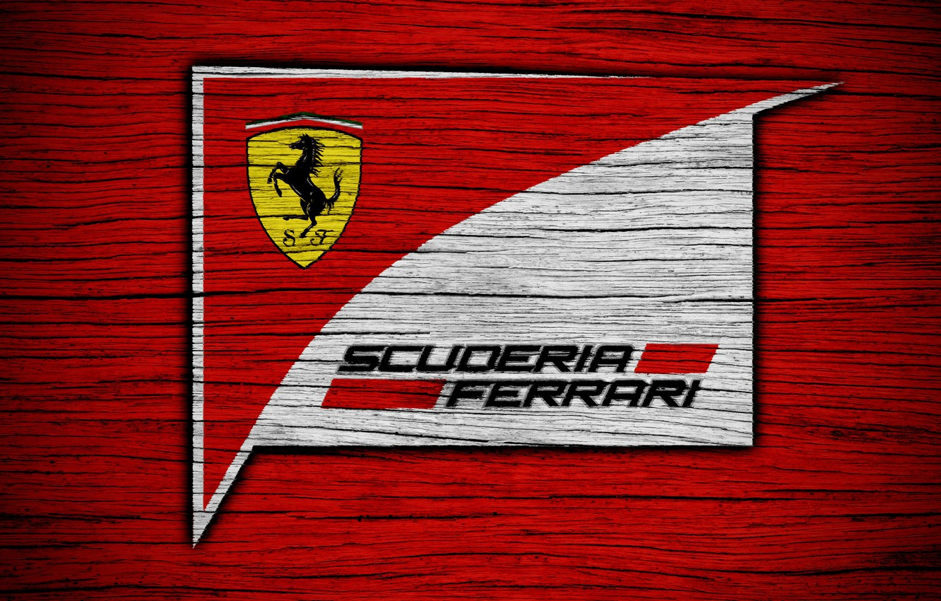 Wallpaper Wallpaper Sport Logo Formula 1 Scuderia Ferrari Images For Desktop Section Sport Download