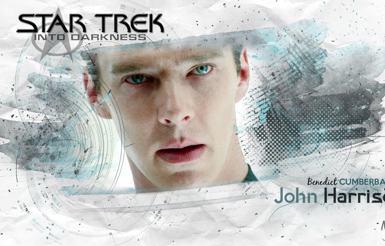 Wallpaper Abstraction Texture Benedict Cumberbatch Star Trek