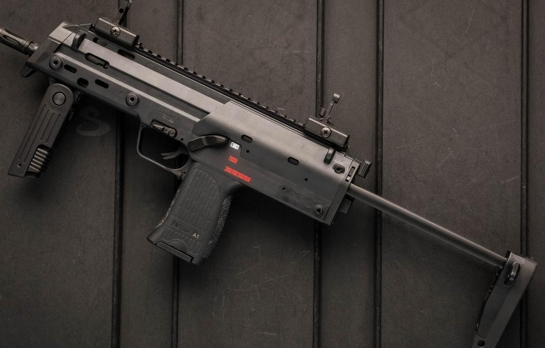 Wallpaper Weapons Gun Weapon Smg Submachine Gun Mp7
