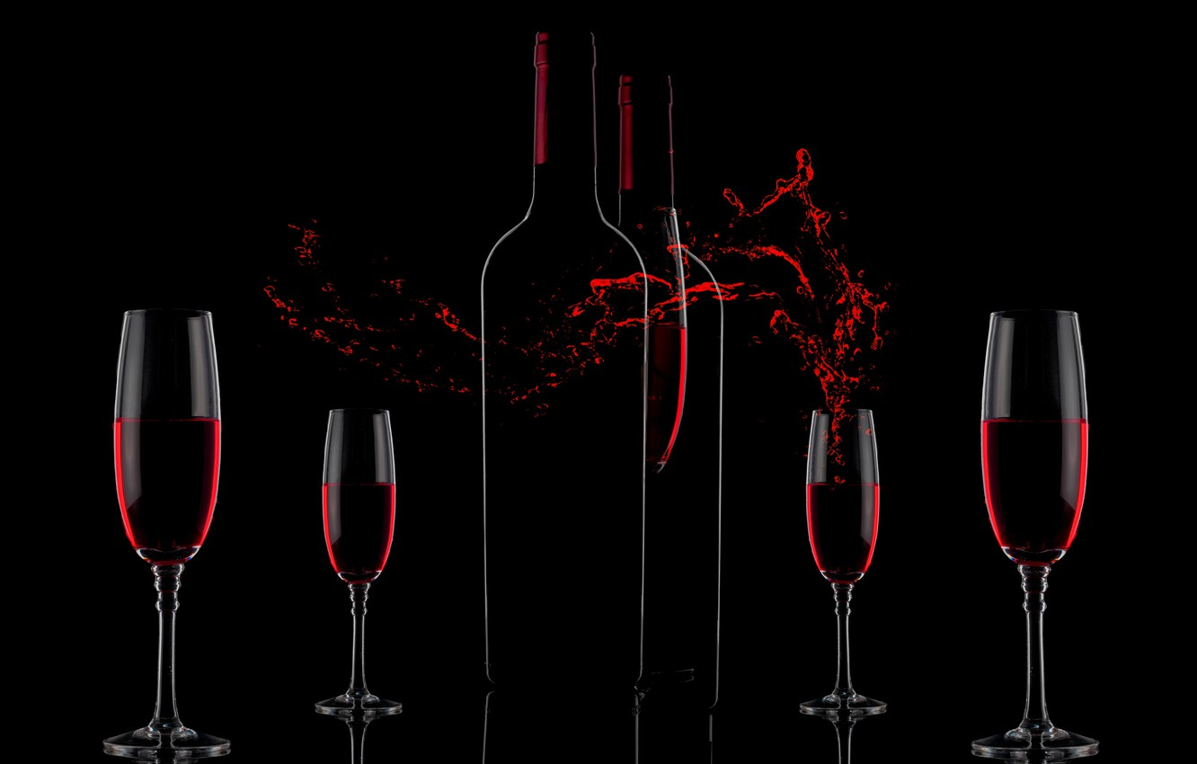 Wallpaper Wine Splash Glasses Wine Love Images For