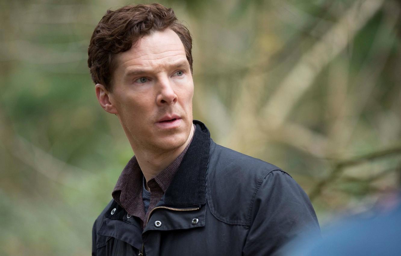 Photo wallpaper actor, Benedict Cumberbatch, Benedict Cumberbatch