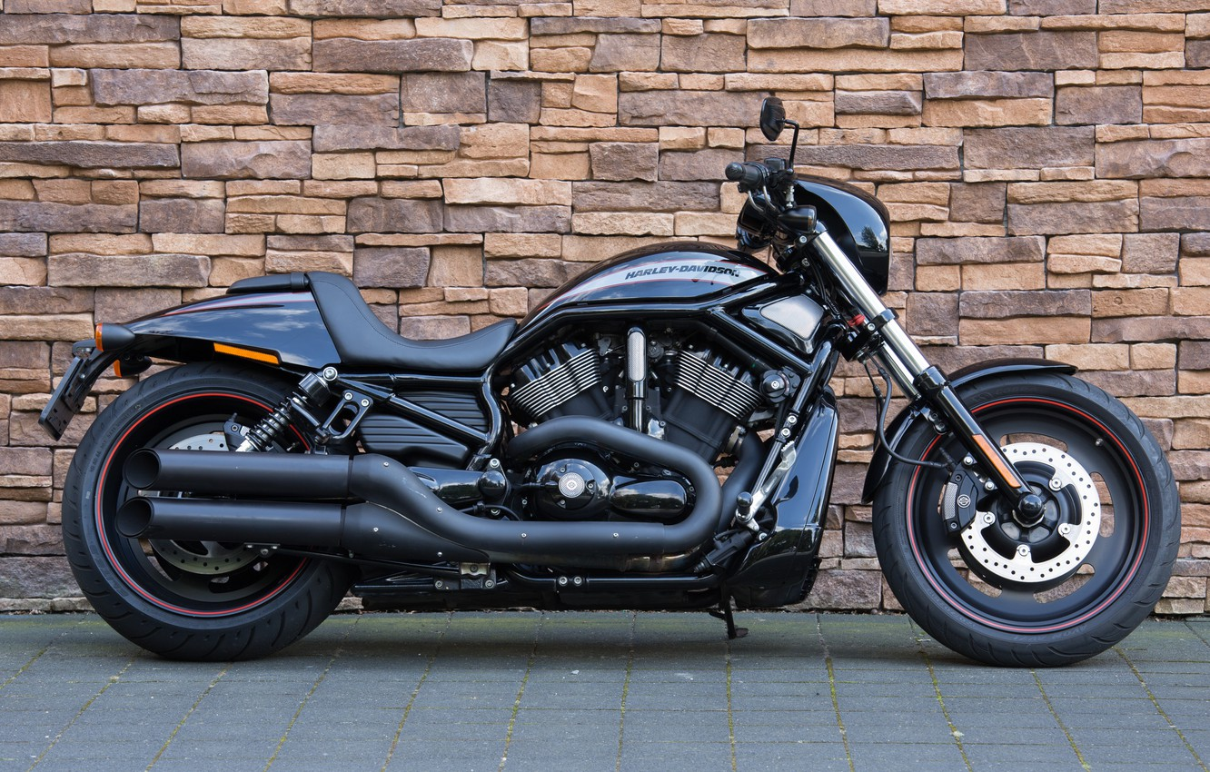 Wallpaper Harley Davidson Harley Davidson Night Rod Vrscdx Images For Desktop Section Motocikly Download