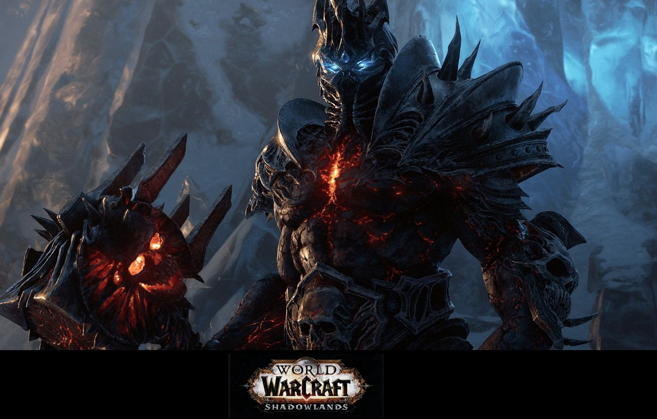 Wallpaper Lich King Blizzard Entertainment World Of Warcraft