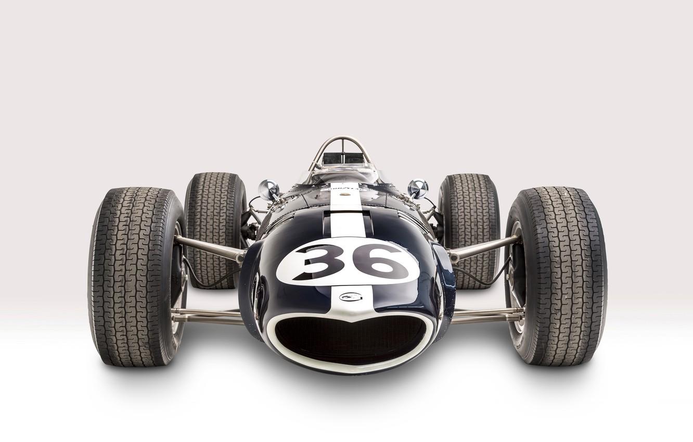 Photo wallpaper Eagle, Formula 1, 1966, Classic car, Sports car, Eagle T1G (Mk1)