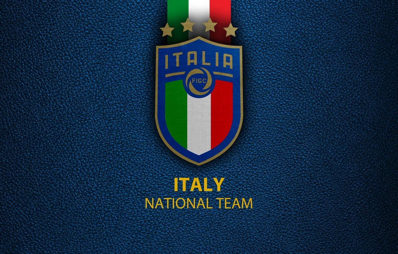 Wallpaper Wallpaper Sport Logo Italy Football National