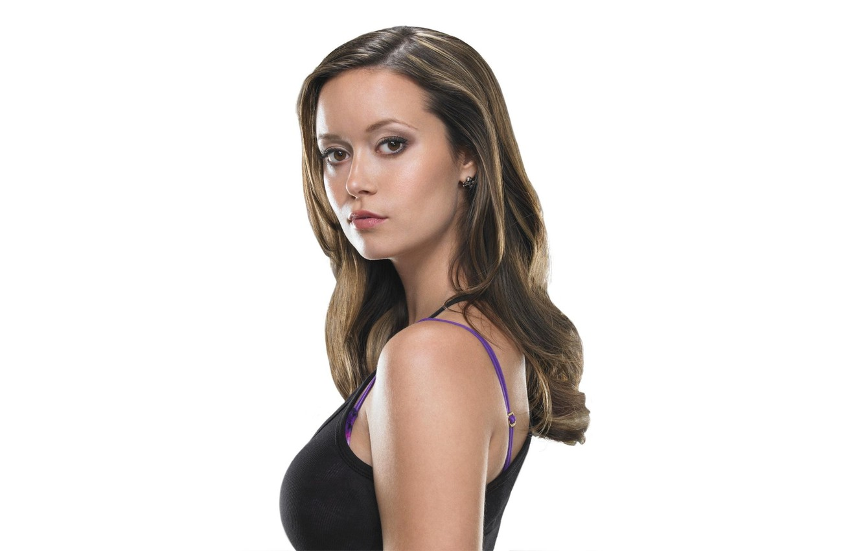 Photo wallpaper look, pose, actress, hair, look, pose, actress, Summer Glau, Summer Glau, Terminator:The Sarah Connor Chronicles, …