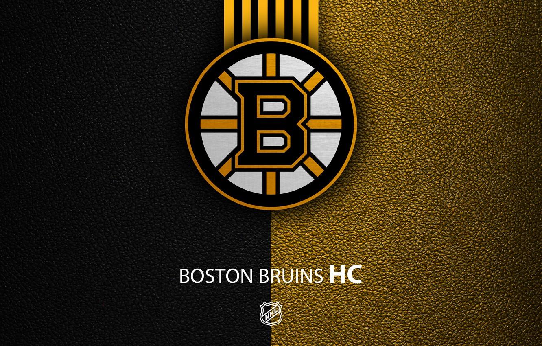 sport, logo, NHL, hockey, Boston Bruins