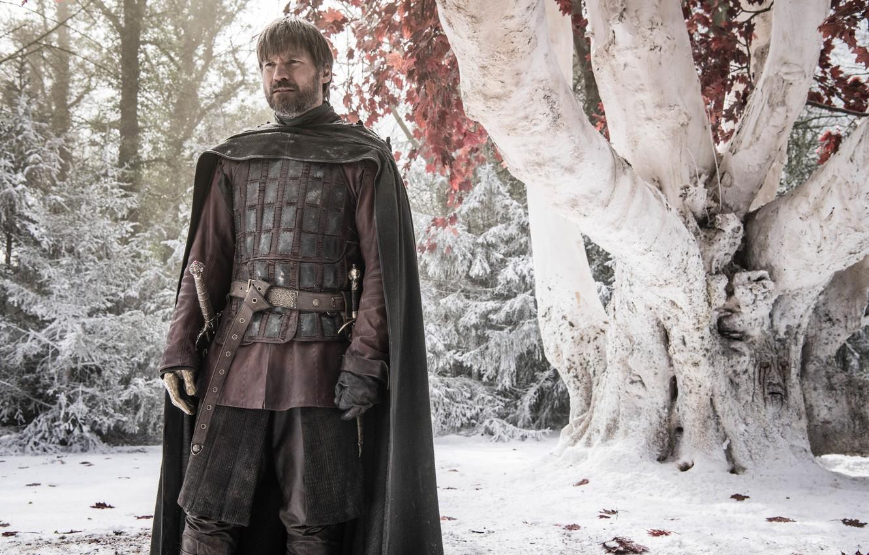 Wallpaper Winter Tree Winter Armor Game Of Thrones Game