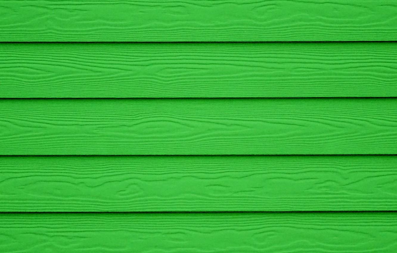 Photo wallpaper green, background, green, texture, wood, texture