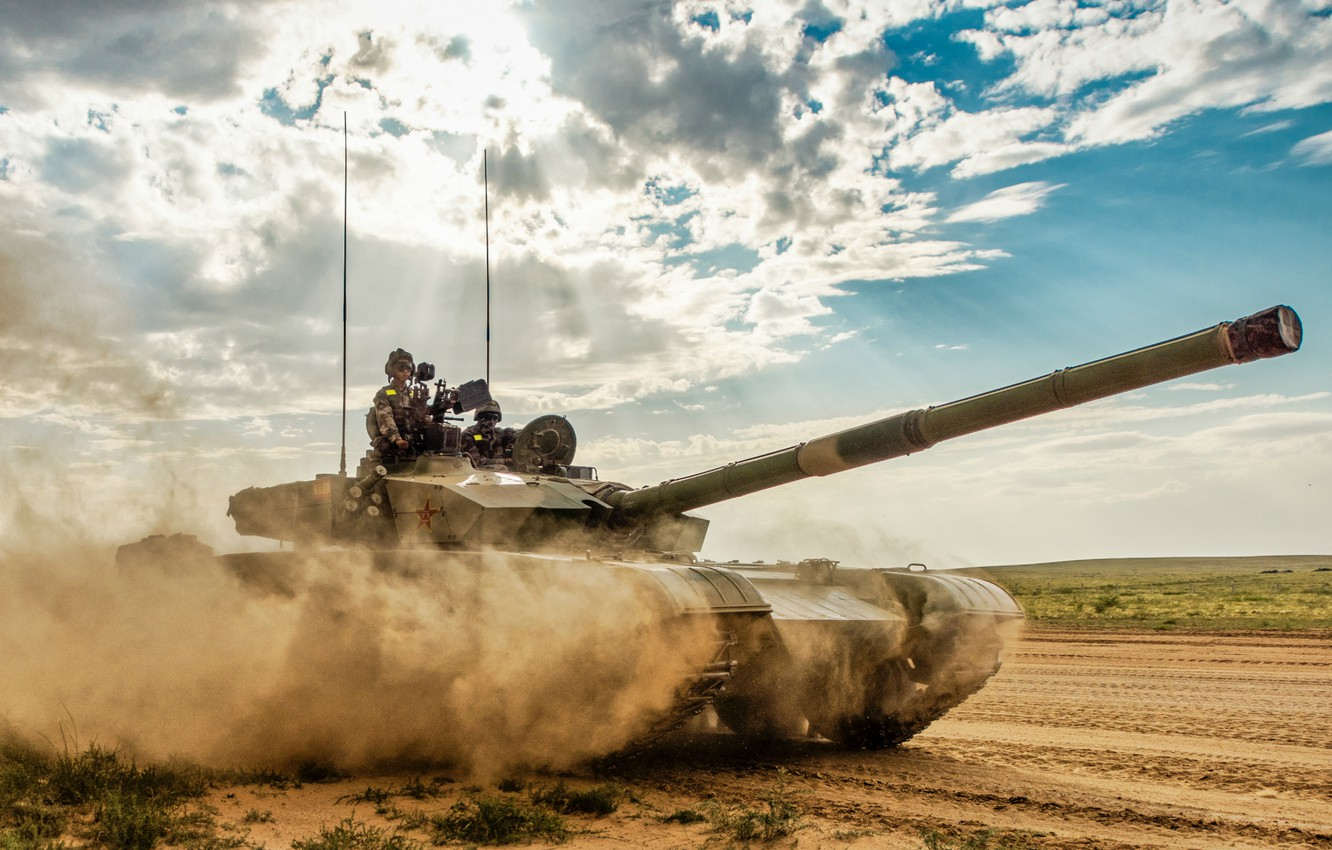 Photo wallpaper armor, tank, Weapon, Chinese tank, MBT, type 99