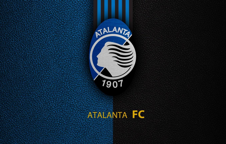 Atalanta Logo Sport Hd Wallpaper Desktop Bitonarnia